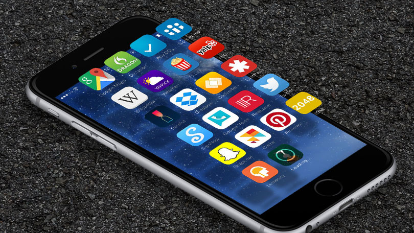 Organization and Productivity - The 100 Best iPhone Apps of