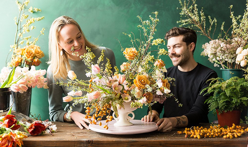 Stunning flower arrangements you can do yourself grand