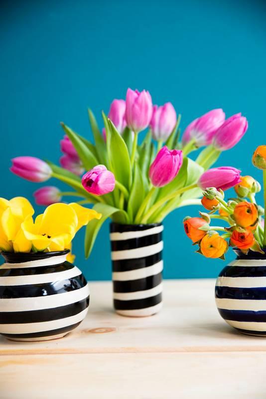 25 Easy Spring Centerpiece Ideas Grand Central Floral
