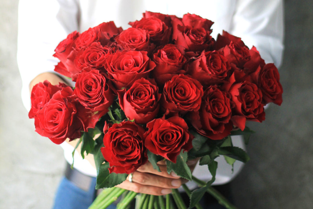 why are roses so popular for valentine's day? | reader's digest, Ideas