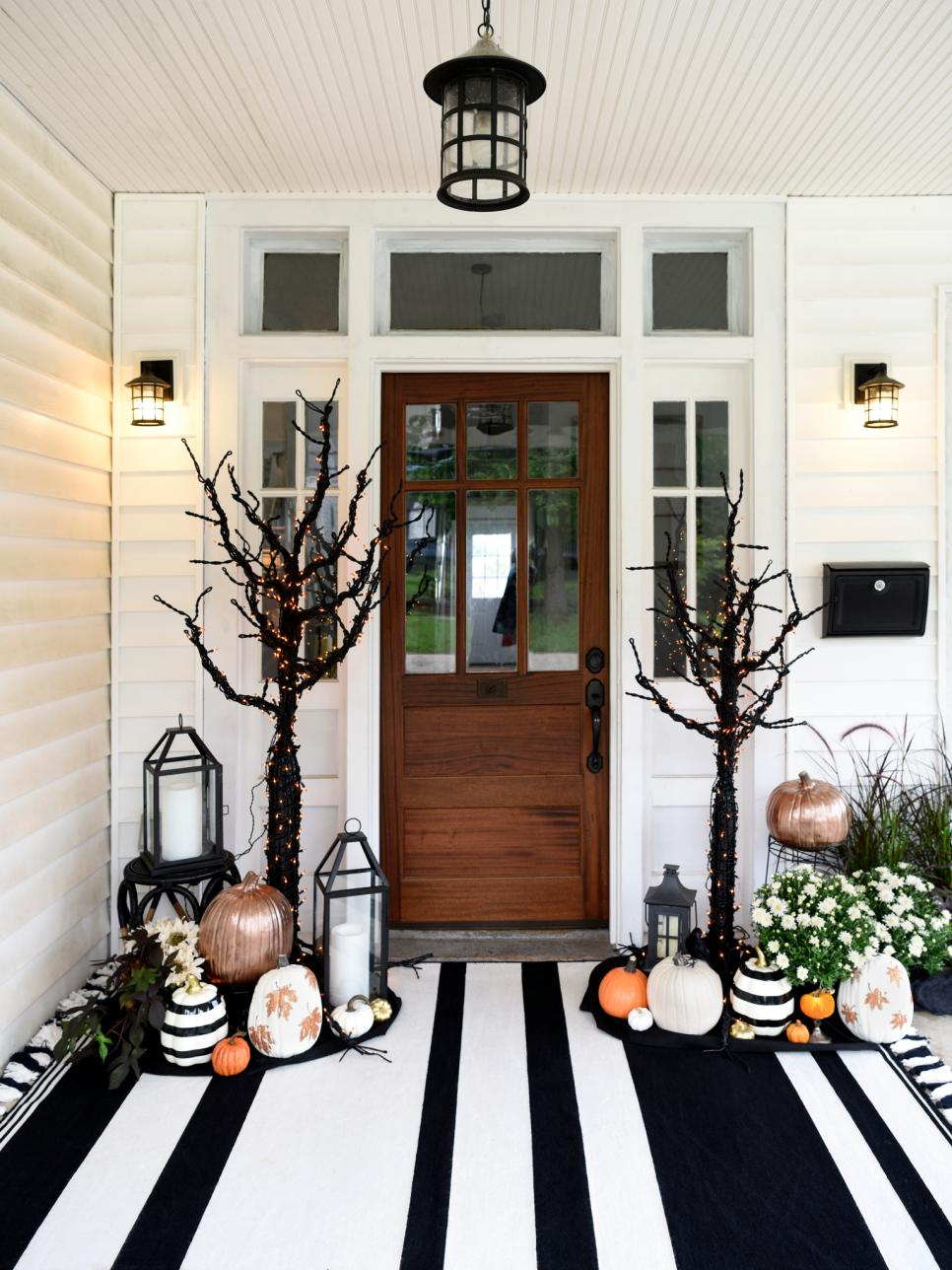 Photo Gallery Our 60 Favorite Halloween Decorating Ideas