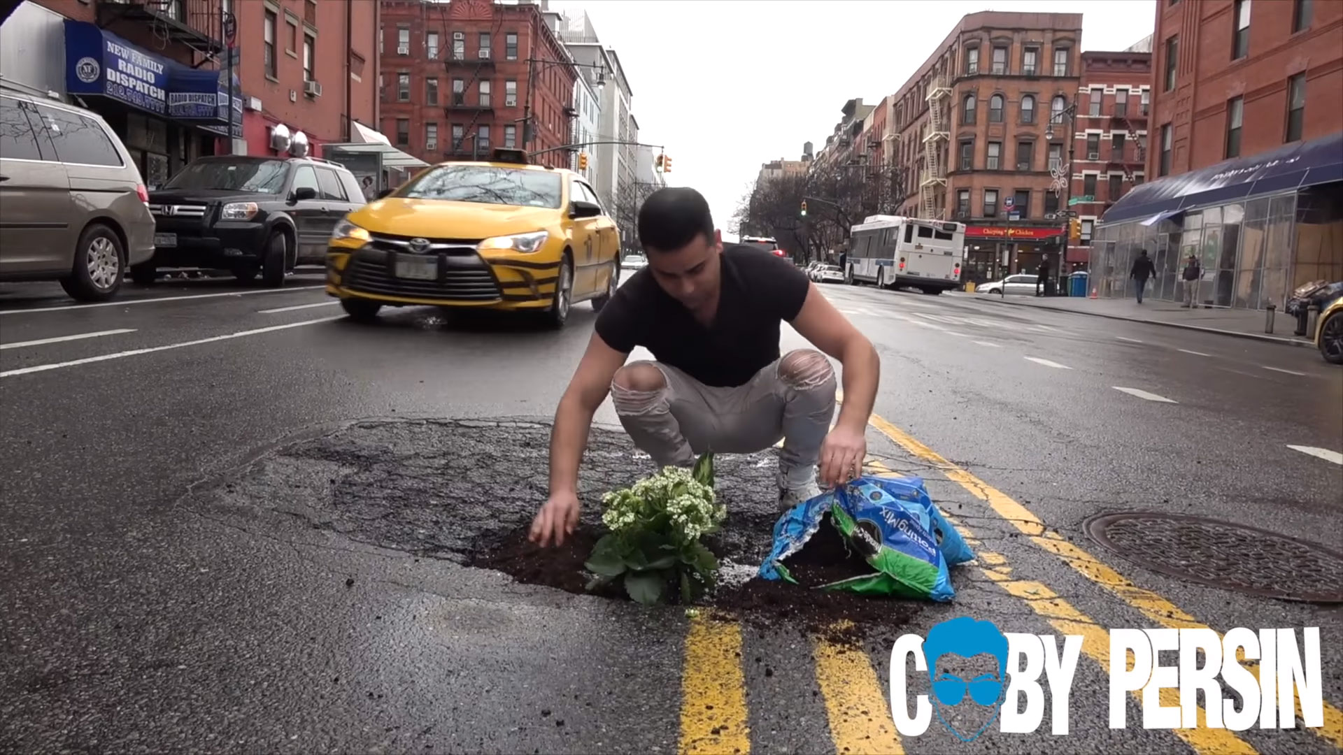 Best Car For Nyc Potholes