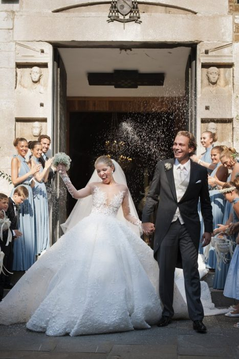PHOTO GALLERY: 2017\'s Most Extravagant Wedding Dresses Look Like ...