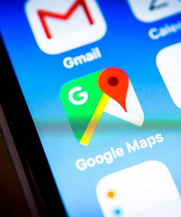 You Can't Trust Google Maps To Find It All - Fake Businesses